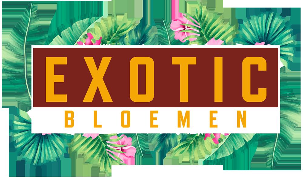 Exotic Bloemen